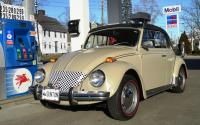 1970 Bug out and about in So-Conn, 2/26/2017...