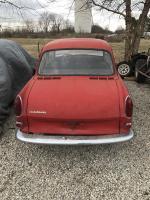 64 VW Notchback