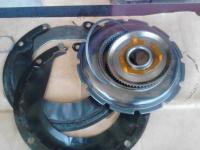 Thrust washer, 010 auto transmission