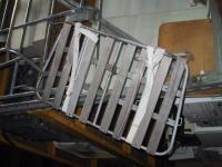 wood ghia rack