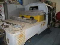 Postal Yellow double cab find