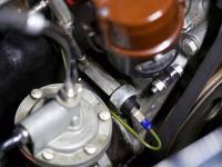 356 external oil filter pressure switch