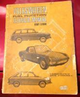 1972 Elfrink manual for Bosch D-Jet