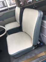 First Aero Papyrus Seat Covers