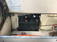 1982 Westy Diesel Bench Seat Storage