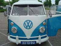 Dutch 1967 Westfalia SO-42
