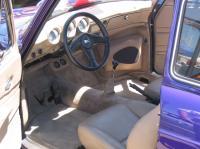 Type 3 interior modernized