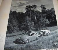 1950 Journey through Africa