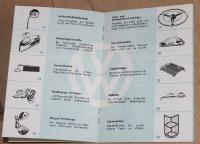 Split Beetle accessory brochure