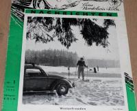 1953 ADAC magazine