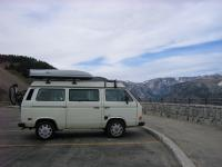Beartooth Pass 2009