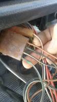72 Blinker wires