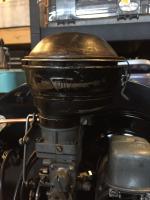 1960 Mann air filter 36hp