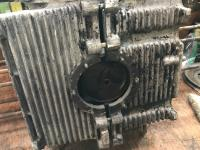 Corroded 40hp case