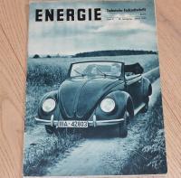 1939 Kdf Magazine
