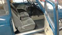2004 Suzuki Verona Seat to type-3