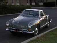 64 Ghia coupe
