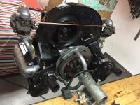 Oldspeed engine 356