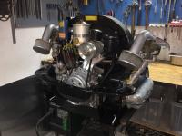 Oldspeed engine 356