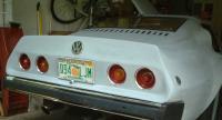 Tail Lights for Mini-Camaro