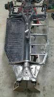 Farons Dune Buggy Build.