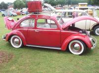 19th Annual Volkshow 2004