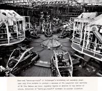 Factory Beetle production photo