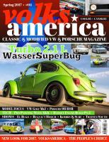 VolksAmerica Issue 4
