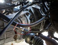 Silent Subaru power steering hook-up