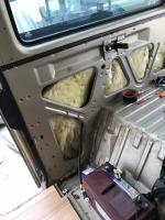 Solar install part 1