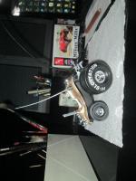 GLITTER BUG deal's wheels