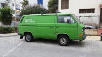 VW's on Crete
