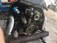 What type of engine is this?
