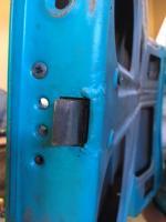 VW Door Locks