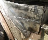 Rust repair, Thing