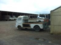 deckers trucks