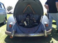 VW 56 oval