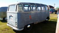 1954 Barndoor 23-Window Deluxe
