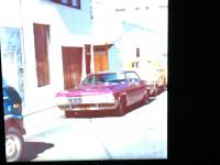 Bay Double Cab in The Residents film