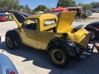 Lakeland VW Classic 2017