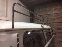 Full roof rack