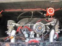 1970 VW engine