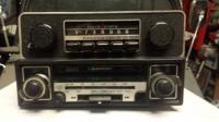 mid 70's radios