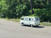NC 1975 Type 2 Bus QUest