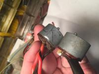 Ignition switch early type 3