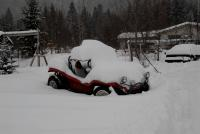 snow buggy