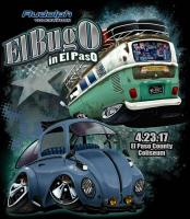 El BugO in El PasO