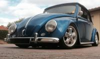 my beetle convertible 1966