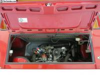 engine compartment 72 bus