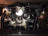 Engine ID